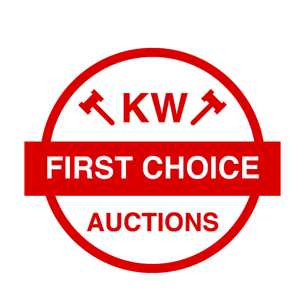 KW FIRST CHOICE AUCTIONS, LLC
